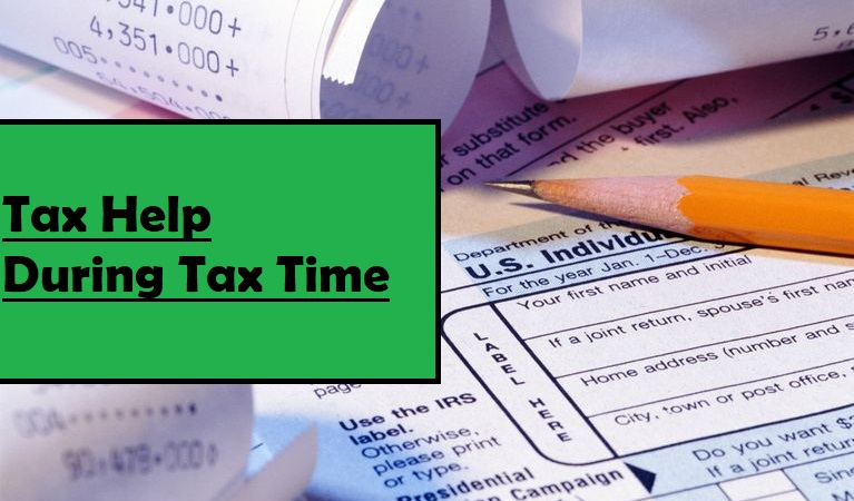 Tax Help About